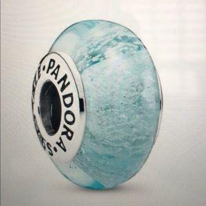Pandora Disney's Elsa's Signature Color